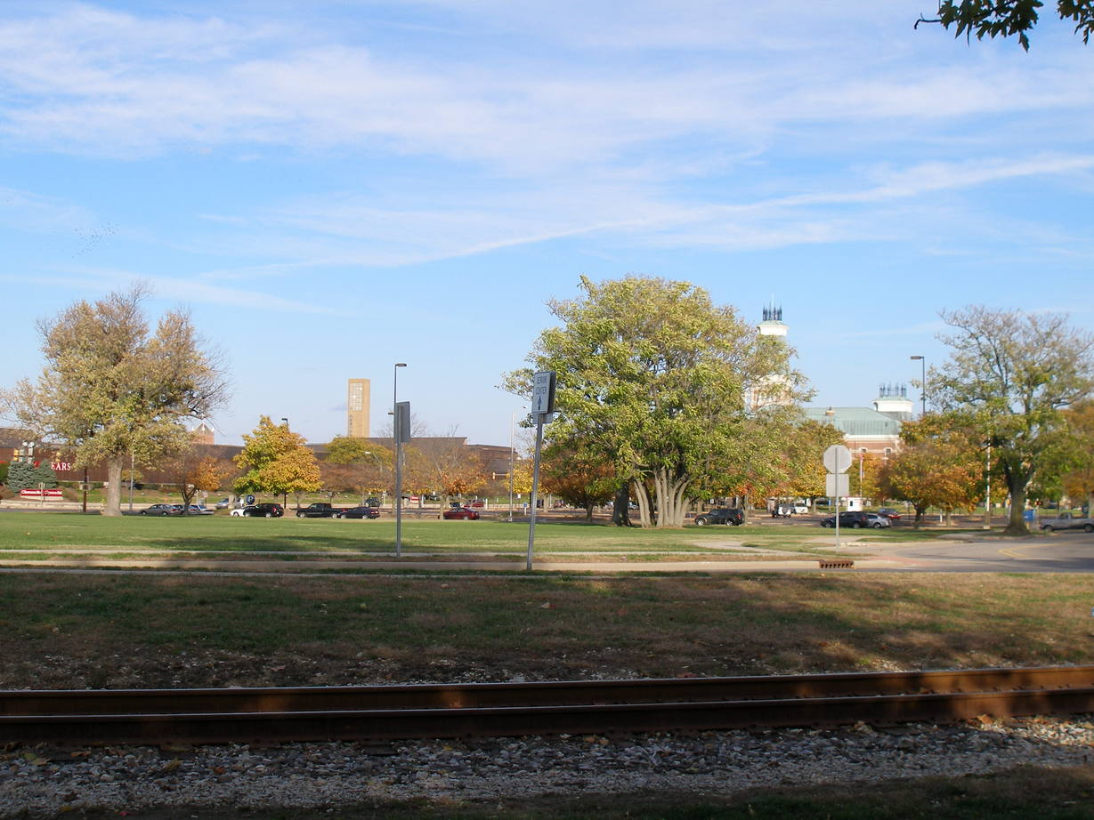 Columbus, IN : Downtown Columbus