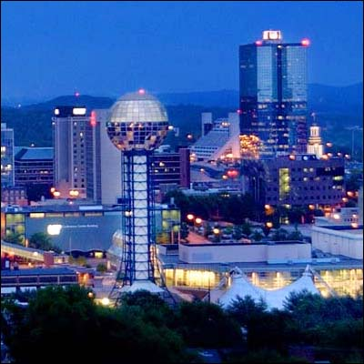 Knoxville Tn K Ville Photo Picture Image Tennessee
