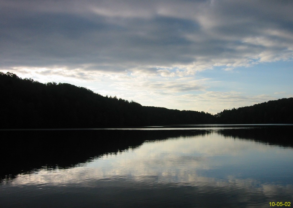 Laurens, NY : Gilbert Lake