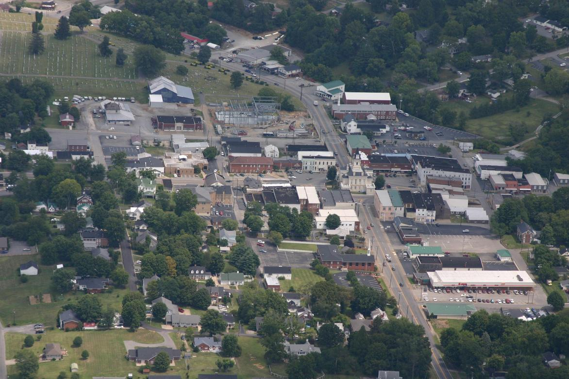 Cities In Ms >> Columbia, KY : columbia,ky. photo, picture, image (Kentucky) at city-data.com