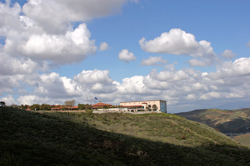 Simi Valley, CA : Ronald Reagan Library