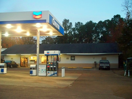 Centreville, MS : A picture of Centreville, MS B-Kwik