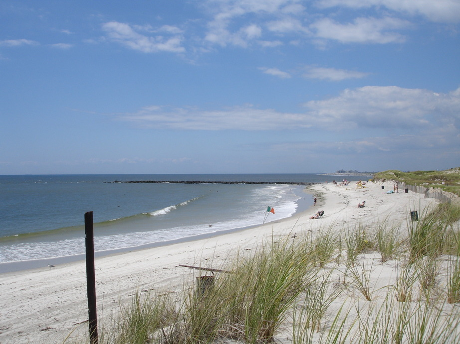 Point Lookout, NY: Point Lookout Dunes