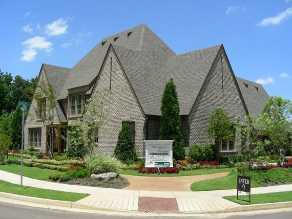 Lakeland, TN : New homes built by Magnolia Homes, Inc. - www.Move2Lakeland.com