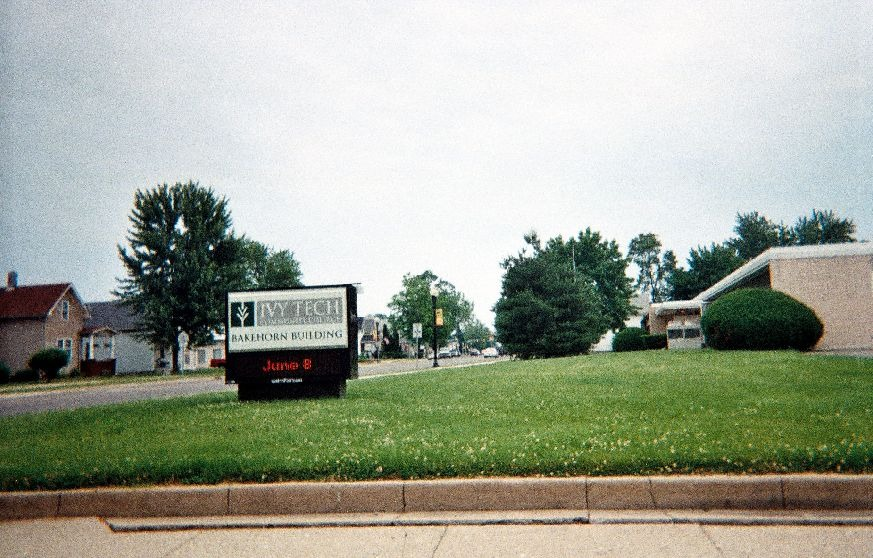 Peru, IN : IVY TECH Campus Peru IN June 2009