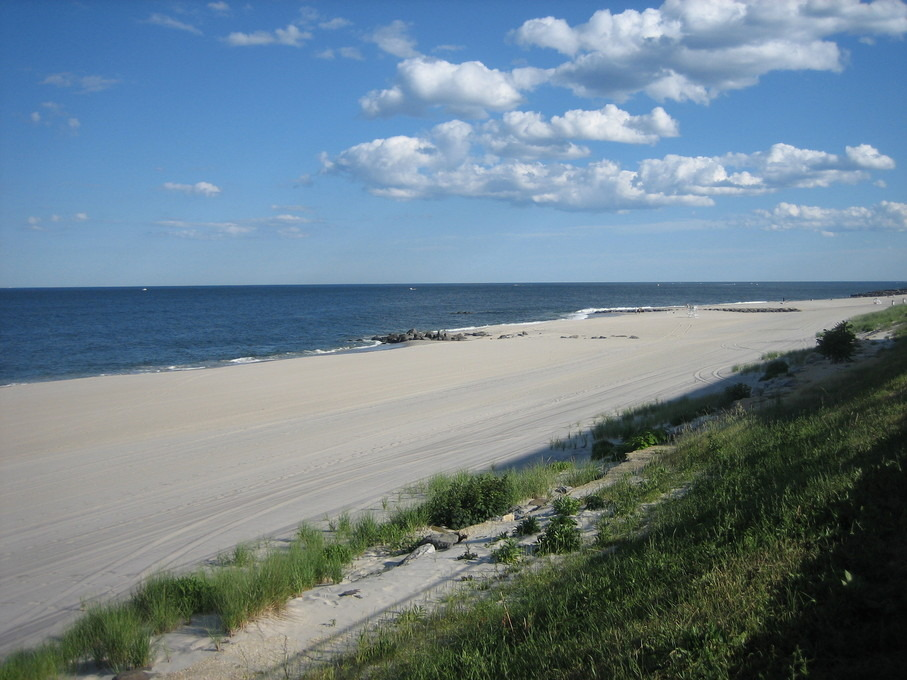 Long Branch, NJ: Long Branch Beach