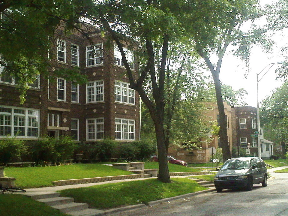 Chicago Heights, IL : Thorn St.