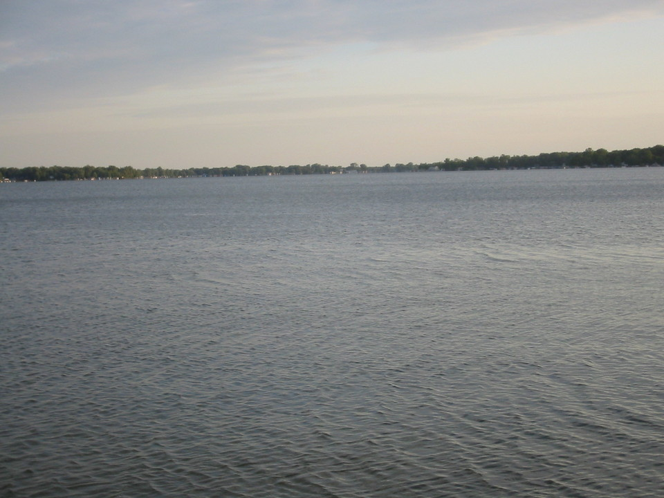 Bass Lake, IN : bass lake