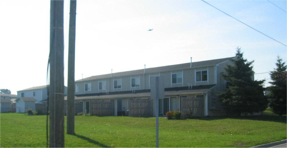 North Chicago, IL : Great Lakes Naval Base Housing
