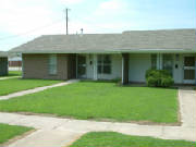 Commerce, OK : Picture Taken at Commerce Housing Authority, Commerce Oklahoma