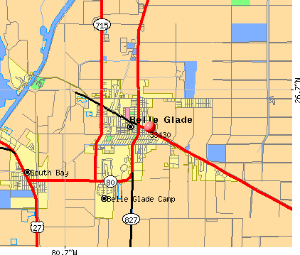 33430 Zip Code Belle Glade Florida Profile  Homes