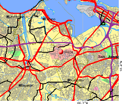 00934 map