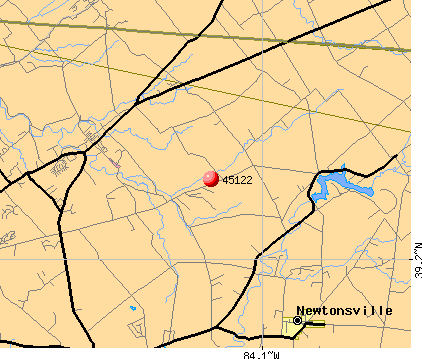 45122 map