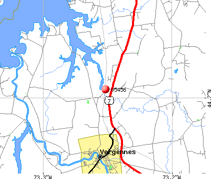 05456 map