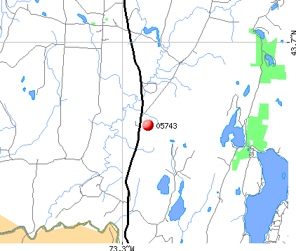 05743 map