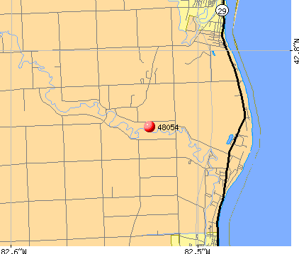 48054 map