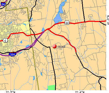 06043 map