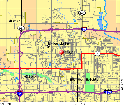 urbandale iowa zip code map 50322 Zip Code Urbandale Iowa Profile Homes Apartments
