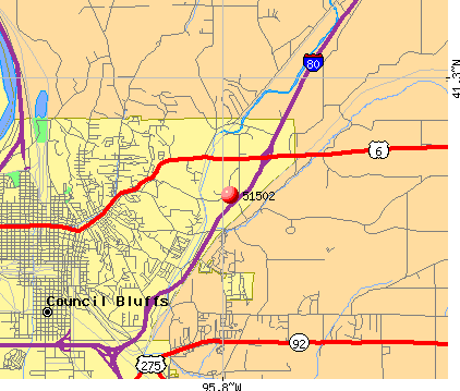 51502 map