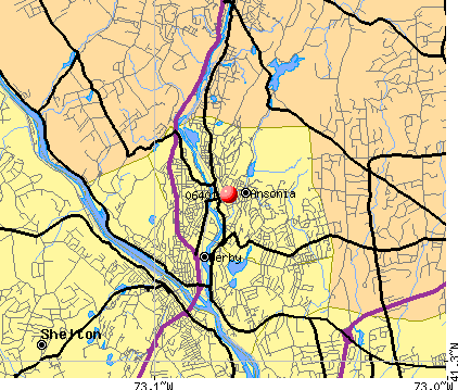 06401 map