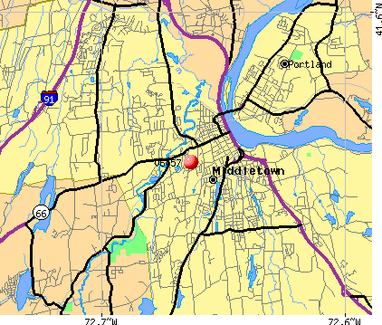 06457 map