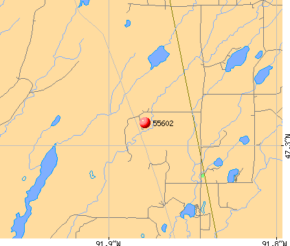 55602 map