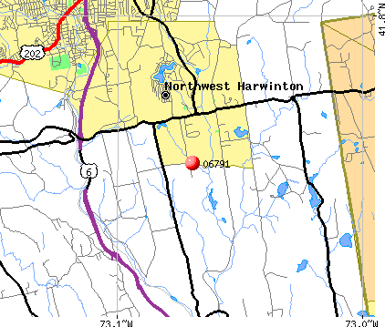 06791 map