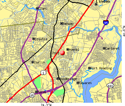 07001 map