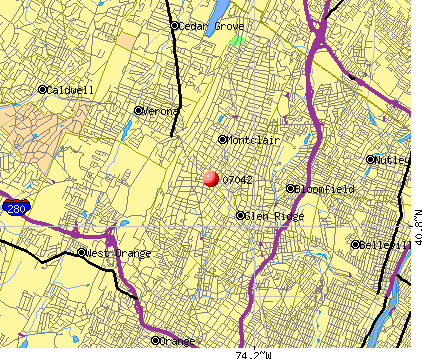 07042 map