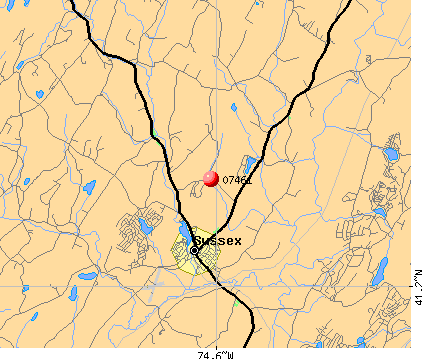 07461 map