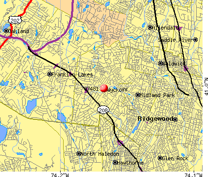07481 map