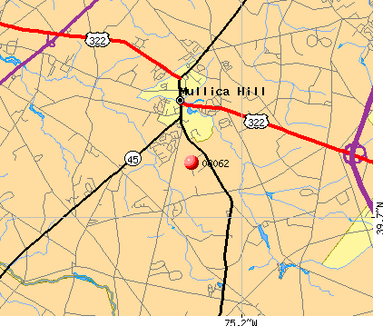 08062 map