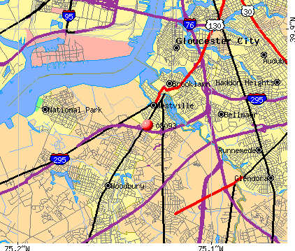 08093 map