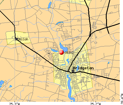 08302 map
