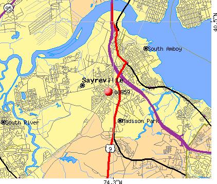 08859 map
