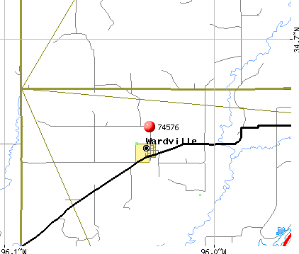 74576 map