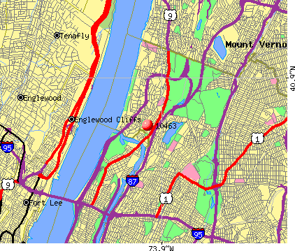 New York, NY (10463) map