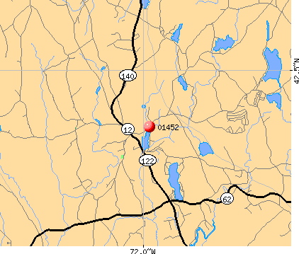 01452 map