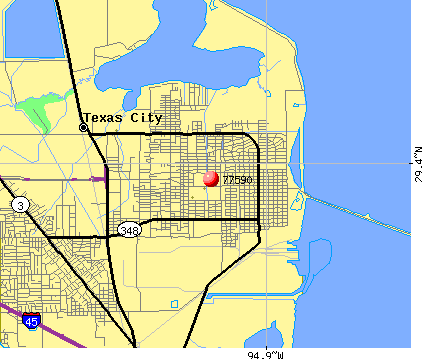 Map Of Texas City.Where Is Texas City Tx On A Map Business Ideas 2013