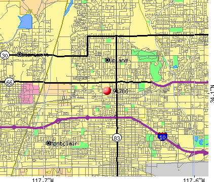 Upland Zip Code Map.91786 Zip Code Upland California Profile Homes Apartments