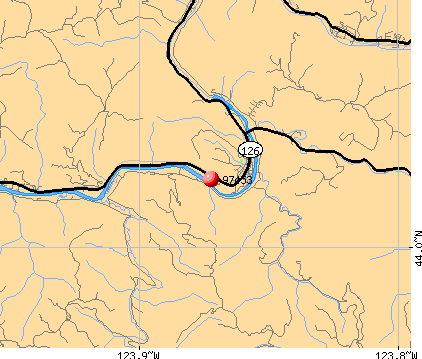 97453 map