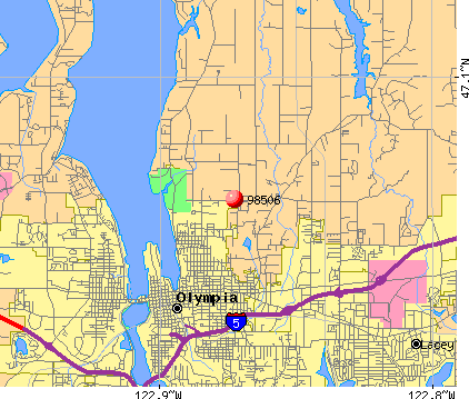 Olympia Washington Wa Profile Population Maps Real Estate
