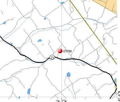 13786 map