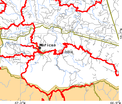 00606 map