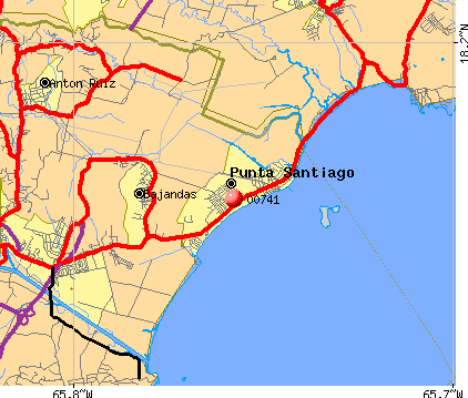 00741 map