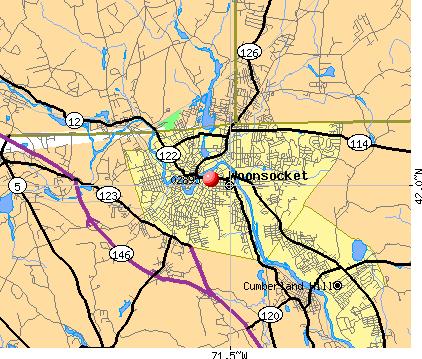 02895 Zip Code Woonsocket Rhode Island Profile homes