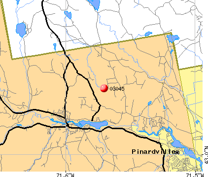 03045 map