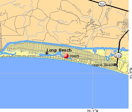 zip code oak island north carolina profile homes