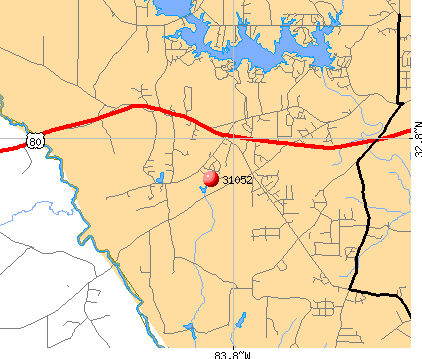 31052 map