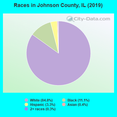 Races in Johnson County, IL (2017)